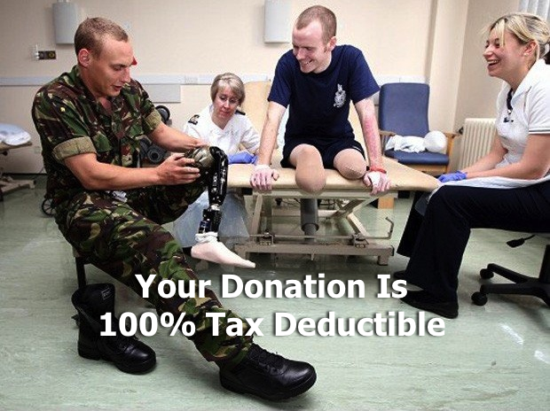 100PercentTaxDeductibleText
