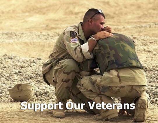 SupportOurVeteransText